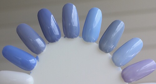 Best Gray Blue Nail Polish Designs & Ideas 2018 @[Summer Nail Designs for 2018 Best Nail Art Ideas Best Nail Art Ideas for Summer Nail Art Ideas Best Nail Designs and Tutorials Unique Nail Art Designs SUMMER Nail Art 2018 on Pinterest Nail Art Designs on Pinterest Nail Art Designs 2018 Easy DIY Nail Art Tutorials 2018 Best Nails of 2018 New Nail Art Design Trends for 2018 Nail designs 2018 Cute Beautiful Nail Art Designs Just For You Design Tips Nail Art Designs & Ideas 2018 Easy Tips & Pictures